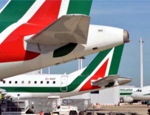 �� � ��������� �������: ������� �������� Alitalia ���������� �� ����� ����