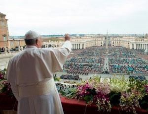 папа римский записал бизнесменов-банкротов грешники