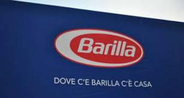 ����� ������: ������������� ����� Barilla ������� ���� ���� ����� ����� � �������������� (����)