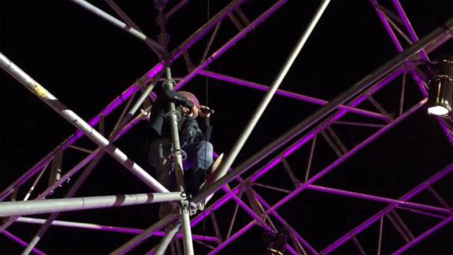 Итальянский певец Аль Бано удивил поклонников (ФОТО, ВИДЕО)