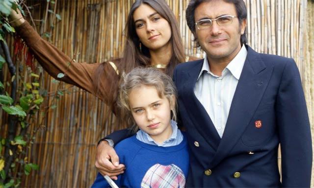 Новый поворот в деле об исчезновении дочери итальянского певца Аль Бано