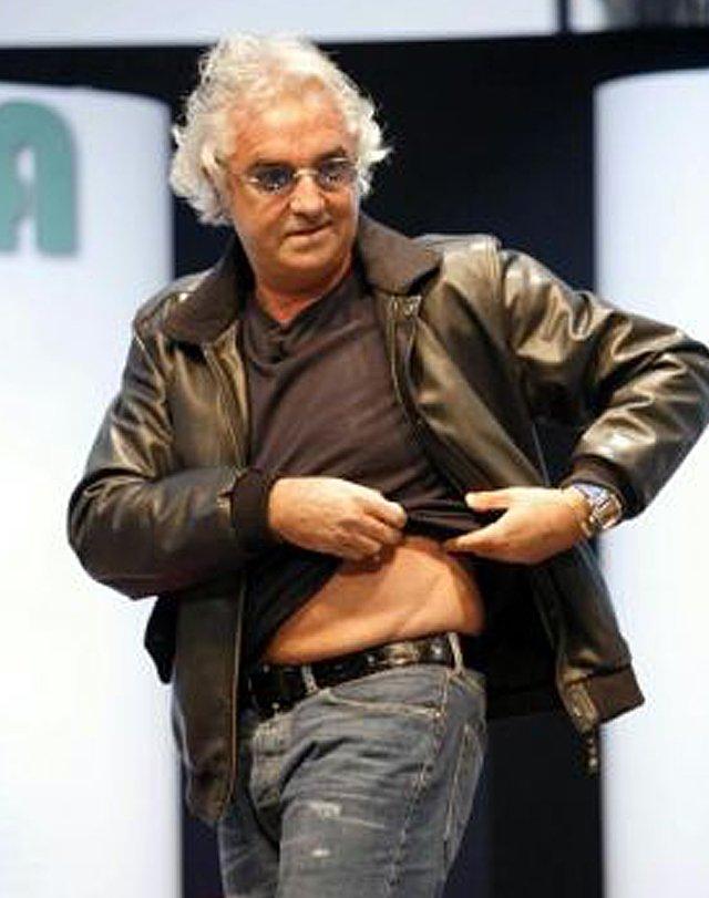 ����� ������: ���-������������ Benetton � Renault F1 ������ �������� ��������� �� ��������������
