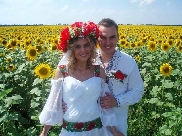 russia donne matrimonio