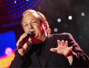 Robertino Loretti dà il primo concerto nell'Estremo Oriente russo (FOTO, VIDEO)