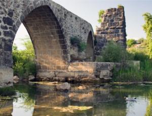 Turchia: trovato un ponte romano di 2 mila anni fa