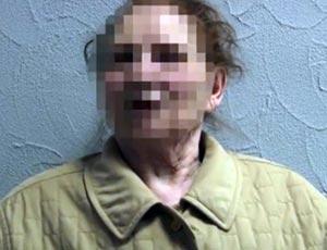 La più anziana pusher russa condannata a 2 anni di prigione (VIDEO) / «Nonna Niura Tuttaposto» ha 82 anni