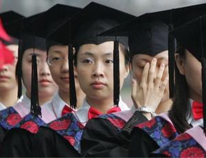 Cina: prestiti alle ragazze con a garanzia foto nude