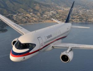 Gli italiani riducono al minimo la quota al progetto Sukhoi Superjet 100 / Leonardo-Finmeccanica ritiene il progetto come non redditizio