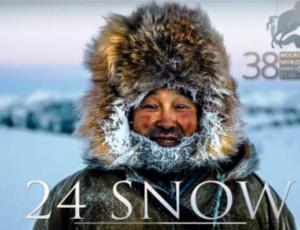 Ventiquattro sfumature della neve (VIDEO) / Il film dell'uomo d'affari yacuto sarà presentato al festival internazionale