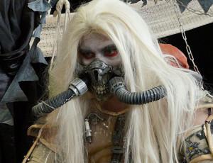 Mosca è invasa da mostri e supereroi (FOTO) / L'arte del Cosplay sta conquistando i cuori dei russi