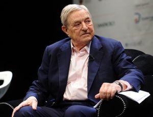 George Soros: l'UE si sta sgretolando, la Russia sta diventando una potenza mondiale / Il miliardario americano ha messo a nudo problemi dei paesi europei
