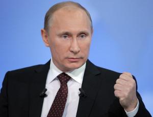 Il presidente Putin ha salvato il brand nazionale del burro russo