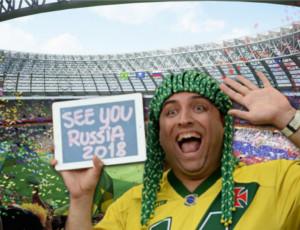 Mondiali di calcio-2018: la Russia abolisce i visti per tifosi stranieri