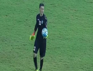 Portiere uzbeko segna un gol al Campionato juniores di calcio dell'Asia (VIDEO)